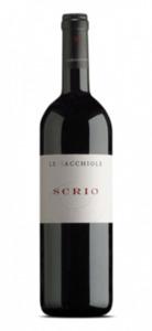 Le Macchiole Syrah IGT Scrio 1.5l 2013 - 1.5 L - Italien - Rotwein - Le Macchiole