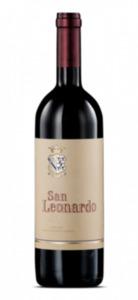 San Leonardo IGT Trentino Methusalem in HK 2013 - 6 L - Italien - Rotwein - Tenuta San Leonardo
