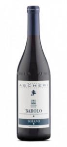 Ascheri Barolo DOCG Sorano OHK 2013 - 0.75 L - Italien - Rotwein - Ascheri