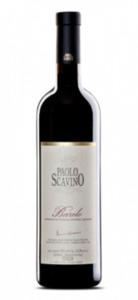 Paolo Scavino Barolo DOCG 2016 - 0.75 L - Italien - Rotwein - Paolo Scavino