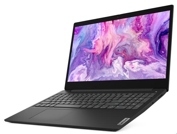 Lenovo IdeaPad 3 15IGL05 business black Notebook (15,6 Zoll Full-HD IPS (matt), Pentium N 5030, 8 GB RAM, 512 GB SSD, Intel UHD-Grafik 605, Windows 10 Home, schwarz)