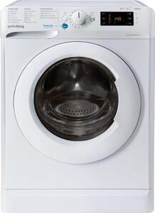 Privileg Family Edition Waschtrockner Family Edition PWWT X 86G6 DE N, 8 kg, 6 kg 1600 U/min, 50 Monate Herstellergarantie