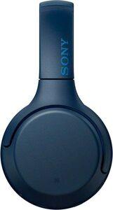 Sony »WH-XB700 Bluetooth« Kopfhörer (Bluetooth, NFC, Headset mit Mikrofon, Amazon Alexa & Google Assistant, Gestensteuerung)