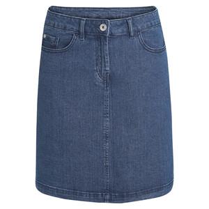 Damen Jeansrock im Five-Pocket-Style