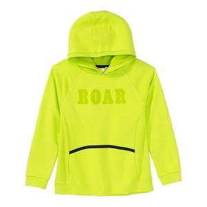 Jungen-Sweatshirt mit Kapuze