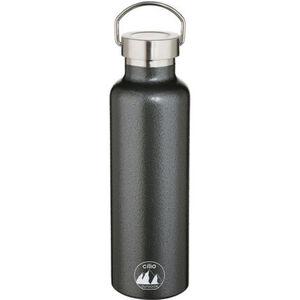 """Cilio Isolier-Trinkflasche """"Grigio"""", 750 ml, anthrazit"""