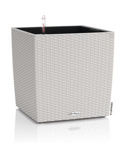 LECHUZA® Kunststoff-Topf Cube Cottage