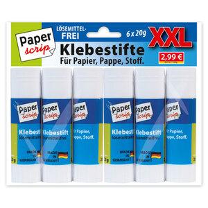 Paperscrip Klebestifte