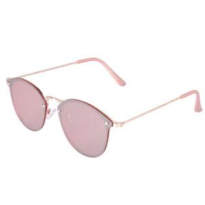 Damen Sonnenbrille in Rosa