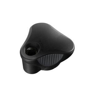 Drehmomentbegrenzer THULE AcuTight Knopf 528, für Fahrrad-Heckträger mit Rahmenhalter, 1 Stück