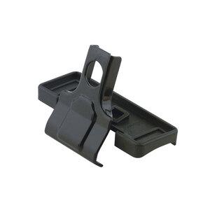 Montage-Kit 1195 für Thule Rapid Dachträgersystem, 1 Satz