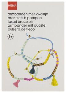 HEMA Armbänder Mit Quasten