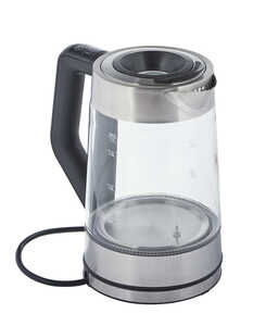 MAXXMEE  Glaswasserkocher »Smart Deckel«