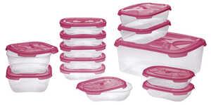 SPICE&SOUL®  Frischhaltedosen-Set