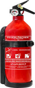 ANAF  Feuerlöscher »PS1-X ABC«