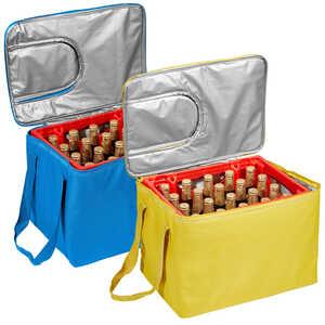 COUNTRYSIDE®  Kühltasche für Bierkasten