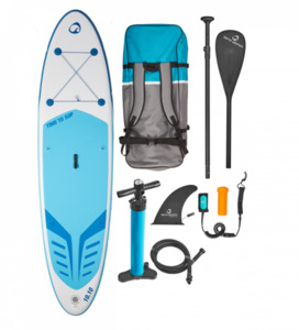 Spinera Stand Up Paddle Komplettset