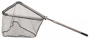 Paladin Profi-Kescher gummiert 2x80cm, 225cm