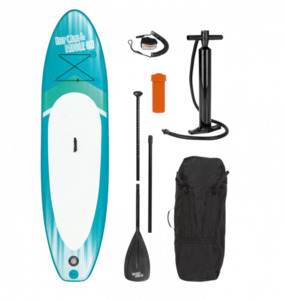 MAXXMEE Stand-Up Paddle-Board 2021, Design 2, 300 cm