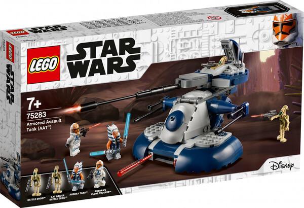 Lego Star Wars Armored Assault Tank (AAT)