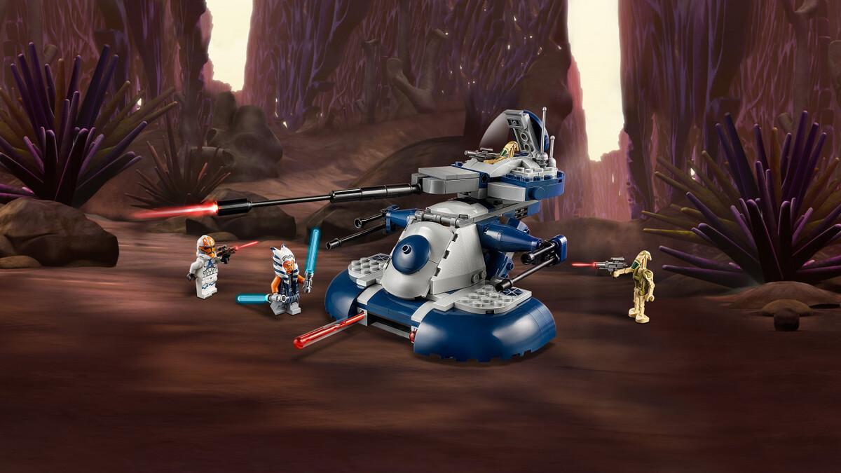 Bild 5 von Lego Star Wars Armored Assault Tank (AAT)