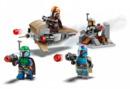 Bild 3 von Lego Star Wars Mandalorianer Battle Pack