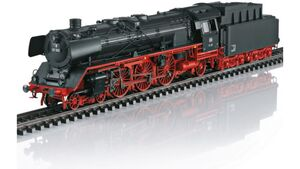 Märklin 39004 - Dampflokomotive Baureihe 01