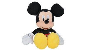 Simba - Mickey Plüschfigur, 25cm
