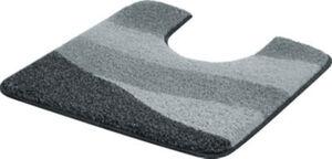 Kleine Wolke WC-Umrandung Eve Fußbodenheizung geeignet#rutschhemmend gemustert  55x55 cm