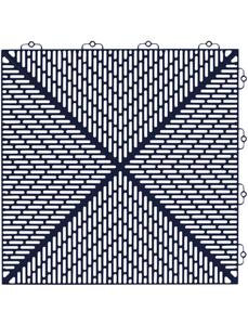 Klick-Fliese »Unique«, Breite: 38 cm 14 Stück
