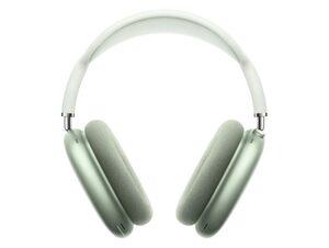 Apple AirPods Max, Over-Ear Kopfhörer, wireless, grün