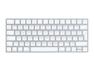 Apple Magic Keyboard, international