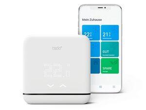 tado° Smarte Klimaanlagen-Steuerung V3+, WLAN, weiß