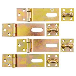 Kraft Werkzeuge Sicherheitsschloss - 4er-Set