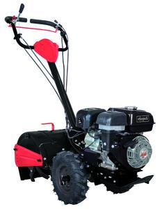 Scheppach Benzin-Motorhacke MTP470