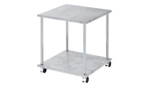 Beistelltisch - grau - Tische