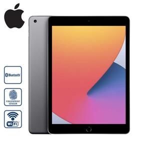 "iPad 10.2 Wifi • A12 Bionic Chip • 2 Kameras (8 MP/1,2 MP) • 32-GB-Speicher • Siri, iPadOS 14 Bildschirmdiagonale: 10,2""/25,91 cm"