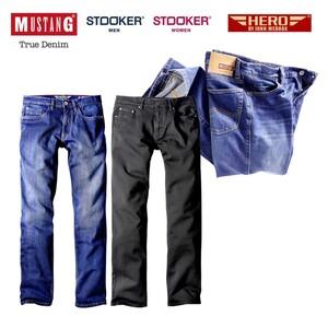 Herren-Jeans Mustang, Hero by John Medoox oder Stooker Damen-Herren-Jeans und Hosen, ab