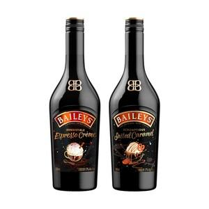 Baileys Original Irish Cream oder Espresso Creme 17/17 % Vol. und weitere Sorten (ausgenommen Erdbeere und Mandel), jede 0,7-l-Flasche