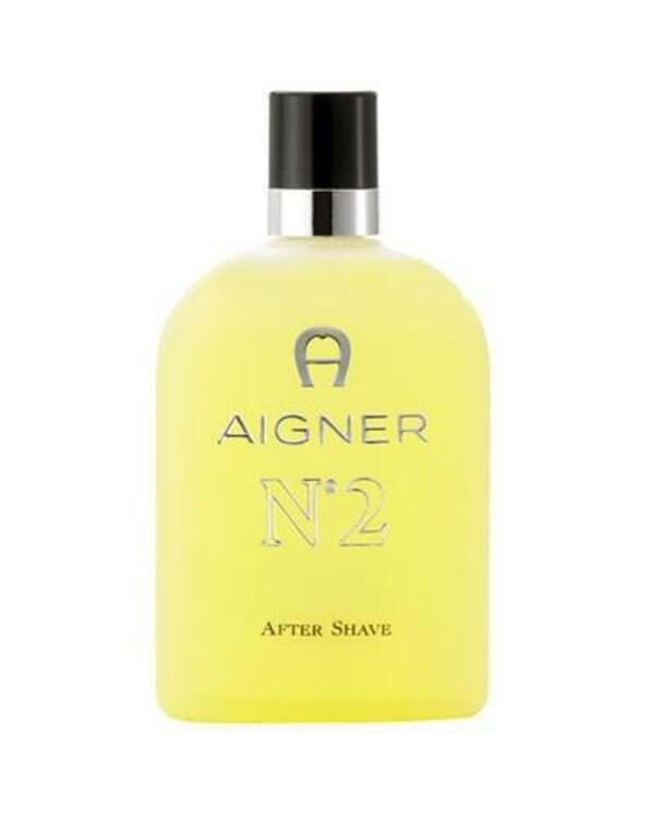Etienne Aigner No. 2              After Shave Lotion
