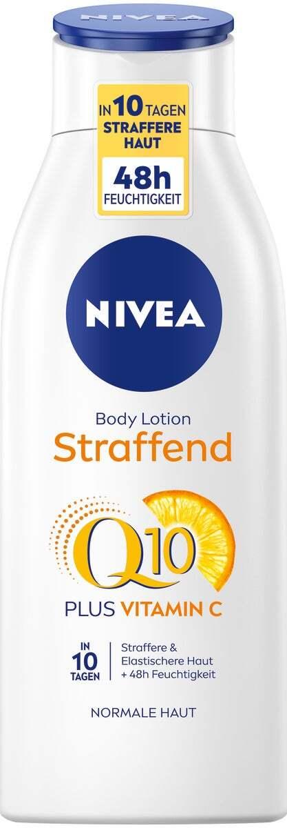 Bild 1 von NIVEA Q10 plus Hautstraffende Body Lotion 12.48 EUR/ 1 l