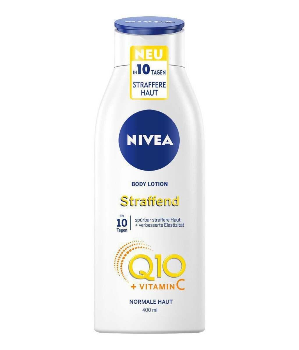 Bild 9 von NIVEA Q10 plus Hautstraffende Body Lotion 12.48 EUR/ 1 l