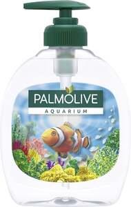 Palmolive Flüssigseife Aquarium 3.30 EUR/ 1 l