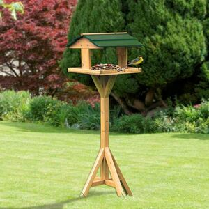 Vogelfutterstation