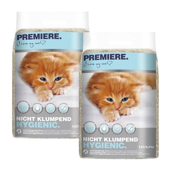 Premiere Hygienic