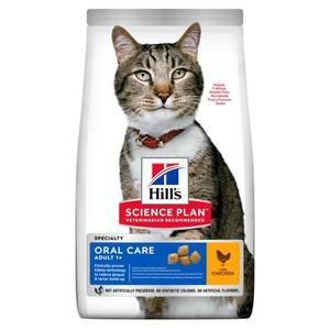 Hill's Feline Oral Care