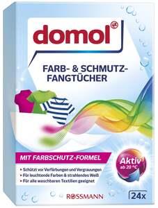 domol Farb- & Schmutzfangtücher