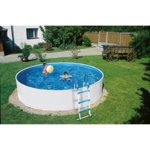 """Stahlwandbecken-Set """"Splash"""""""