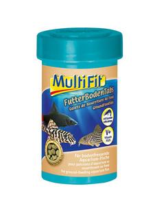 MultiFit Bodentabletten 100ml