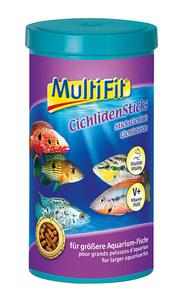 MultiFit CichlidenSticks 1l
